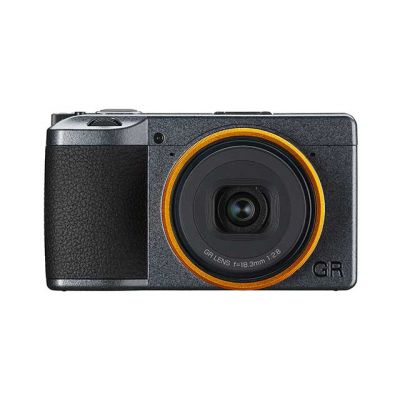 Ricoh GR III Street Edition Special
